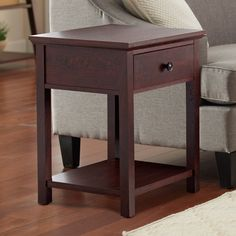 SONOMA Goods for Life™ Canton End Table/