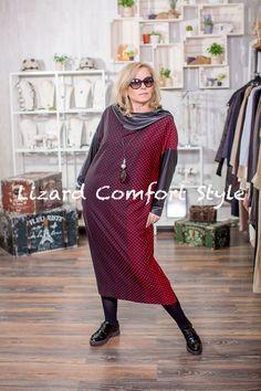 М9206: Платье с капюшоном из эко кожи, вискоза, размер 52/54, Lyuna. Украшение, Испания