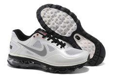 new product 98329 085f6 1767   Nike Air Max 2013 Herr Svart Vit SE231076mSFbnOwp Nike Air Max, Nike  Air