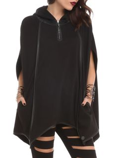 Maleficent cloak at Hot topic: