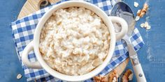 10 brilliant, easy ways to pimp your porridge - I Quit Sugar Our recipe for Super Simple Porridge can be made with rolled oats or subbed out with some buckwheat, quinoa or millet. Then the fun begins – check out these nutritionally rockin' healthy porridge toppings...