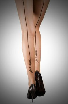 4c89ad78d The Look for Less  Agent Provocateur Whip Me Stockings