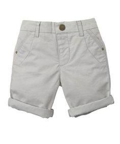 Mothercare Grey Shorts