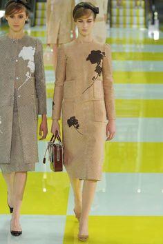 Louis Vuitton - Spring 2013 RTW - #PFW