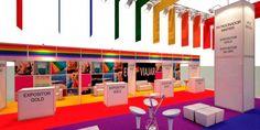 Salão GLS no Festival do Turismo de Gramado 2014 - Revista ViaG