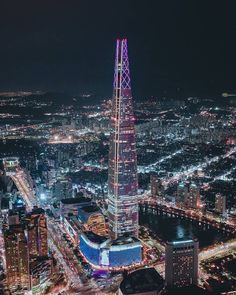 Seoul South Korea - Architecture and Urban Living - Modern and Historical Buildings - City Planning - Travel Photography Destinations - Amazing Beautiful Places Seoul Korea Travel, South Korea Seoul, Korean Aesthetic, City Aesthetic, South Korea Photography, Places To Travel, Places To Visit, Korea Wallpaper, World Cities
