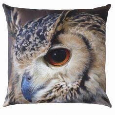 Owl Cushion  Nordic elements