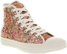 Converse All Star Hi on shopstyle.co.uk