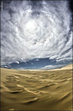 Dune du Pyla, Arcachon, France