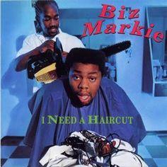 1991 Biz Markie