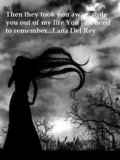 Lana Del Rey ~ Blue Jeans