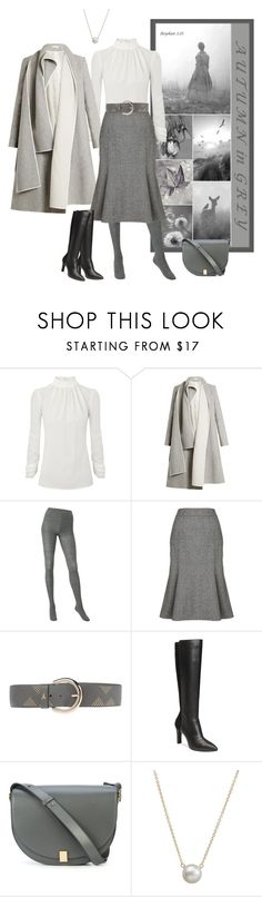 """""""Untitled #1945"""" by milliemarie ❤ liked on Polyvore featuring Alexander McQueen, Carl Kapp, Uniqlo, Monsoon, Patrizia Pepe, Aerosoles, Victoria Beckham and Dogeared"""