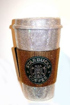 Every Monday could use a little bling ;) .. good morning!