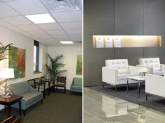 modern - medical office interior design some ideas of mine - in love with decor img