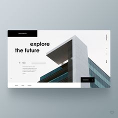"3,171 Likes, 22 Comments - Web Design Inspiration (UI/UX) (@welovewebdesign) on Instagram: ""by Francesco Prisco @francescophra Follow us @welovewebdesign - Link:…"""