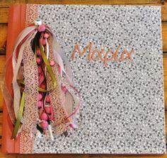 """40 X 5/"""" paquete de encanto de cuadrados marrón y crema 100/% Algodón Patchwork//Quilting BC5"""