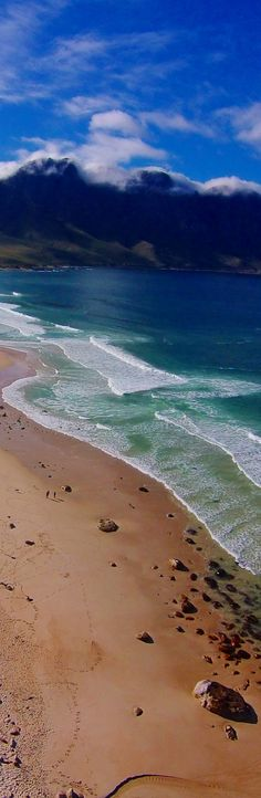 Kogel Bay Resort - Western Cape Town, South Africa   Africa