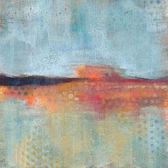 Janet Bradish Studios: Painting Thirty Paintings in Thirty Days - Day Twenty One