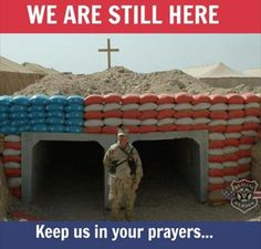 Our Guys Still Fight And Die Every Day  Always Remember & Support Them  #WakeUpAmerica #Veterans #tcot #pjnet #2A
