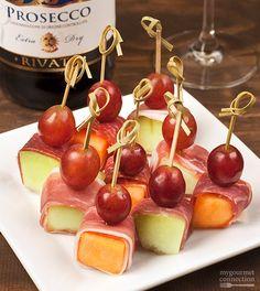 ideas about Prosciutto Melon Prosciutto