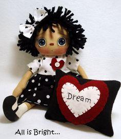 Mia and dreams