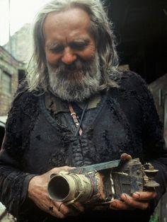 anthony luke's not-just-another-photoblog Blog: Photographer Profile ~ Miroslav Tichý