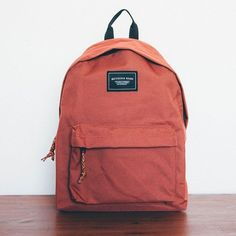 Union backpack rust - rust coloured backpack Source by julsiebrenner - Colorful Backpacks, Cute Backpacks, School Backpacks, Teen Backpacks, Orange Backpacks, Leather Backpacks, Leather Bags, Stylish Backpacks, Jansport Backpack