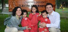 ..:: Estadio Español de las Condes :: Con mucha alegría y entusiasmo asistieron los leoncitos españoles a su primer día de clases (2016) ::..
