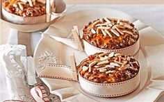 Christmas cake recipe christmas christmas recipe christmas recipes mini fruit cakes forumfinder Choice Image