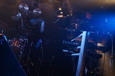 HALL OF GLASS Live Photo