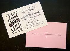 Wedding Invitation Ideas | Oh So Beautiful Paper
