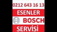 Esenler Bosch Servisi - 0212 643 16 13