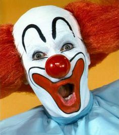 Go to Bozo the Clown Page            allaboutclowns.com