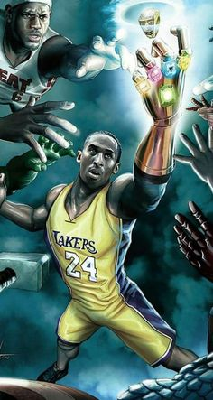 New Basket Ball Nba Black Mamba 65 Ideas #basket