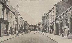 Scotch Street - Dungannon