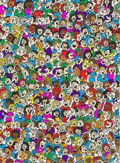 Afbeeldingsresultaat voor zoek de aap