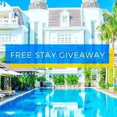 1000 FOLLOWERS - GIVEAWAY - win a FREE HOTEL ROOM!!! - simply like this post to go in the draw to win a free room in your city - winner announced when we crack 1000 followers - GOODLUCK! #hotel#hotelroom#hotellife#bouncybed#hotelbed#hotelroom#hotelfun#crewlife#layover#jumpingonbed#hotelbedjumping#airport#vacation#holidays#competition#cheerleader#freehotel#cheer#prizes#giveaway#mattress#jump#bounce#bouncy#trampoline#hoteltrampoline#girl#boy#blondie#bedtest#bedjumping by…