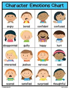 Sly image for emotions printable