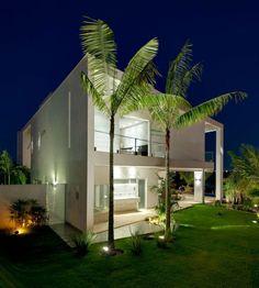 Casa MM by Dayala+Rafael Arquitetura 11