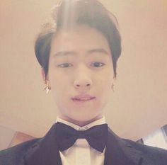 #GOT7 JB IG update *so handsome