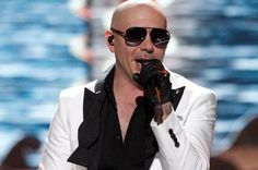 Miami native Pitbull and DJ Irie will perform at the 2017 T-Mobile Home Run Derby Monday at Marlins Park in the Magic City.