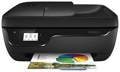 HP Officejet 3830 All-in-One Tintenstrahl Multifunktionsdrucker (A4, Drucker, Kopierer, Scanner, Fax, WLAN, USB, 4800x1200) F5R95B schwarz - http://kameras-kaufen.de/hewlett-packard/hp-officejet-3830-all-in-one-tintenstrahl-a4-fax