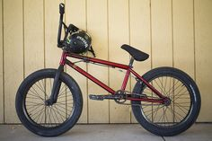 What I Ride - Kevin Peraza