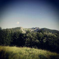 @matteopacileo Monte La Nuda | #CerretoActive: un contest Instagram per l'Appennino Reggiano