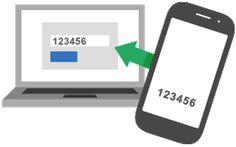 Noções básicas: recuperar sua conta via mensagem de texto - Ajuda do Conta do Google