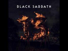 Black Sabbath (13 - 2013) - full álbum