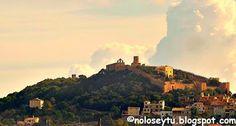 Castillo de Capdepera (Mallorca)