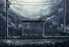 The Magical Illustrations of Artyom sylar Artyakov | The Dancing Rest