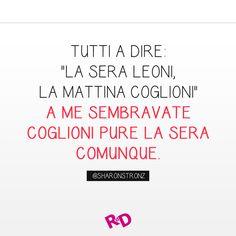 Qualcuno si Tumblr Quotes, Funny Quotes, British Humor, Italian Quotes, I Hate My Life, My Spirit, Carpe Diem, Sentences, Lol