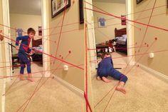 Spiderman-laser-game.jpg 600×400 pixels